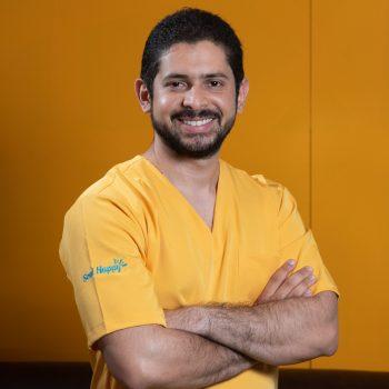 Dr. Leonardo Viana Araújo
