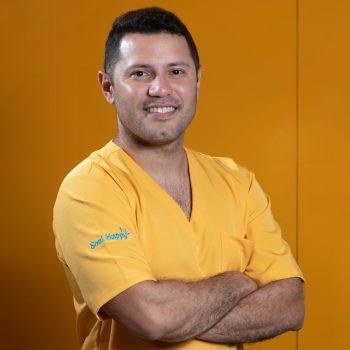 Dr. Saulo de Matos Barbosa